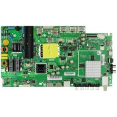 Vizio 791.00W10.E006 Main Board / Power Supply for E48-C2