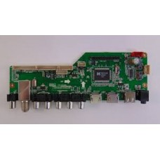 RCA 50RE01M3393LNA5-B1 Main Board