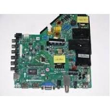 Proscan LSC460HJ04-W Main Board for PLED4616A-B