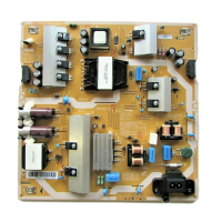 Samsung BN44-00807K Power Supply / LED Board