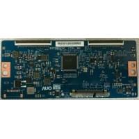 Vizio/Hisense 55.65T50.C13 (65T50-C0c CTRL BD) T-Con Board