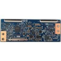 Hisense 55.55T16.C08 T-Con Board