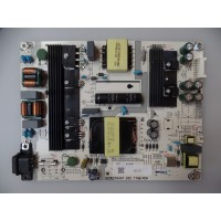 Sharp / Hisense 222172 Power Supply / LED Board