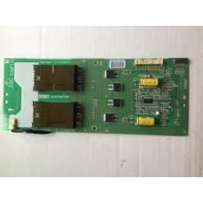 LG 6632L-0613A (PPW-CC55NF-M(A)) Backlight Inverter Master