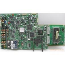 Samsung BN94-00629F (BN41-00567E) Main Board