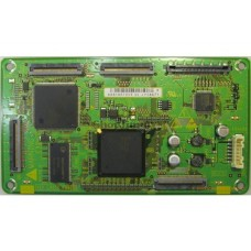 Hitachi FPF49R-LGC58672 Main Logic CTRL Board
