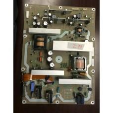 Sharp RDENCA184WJQZ (LC605-4001CC) Power Supply Board