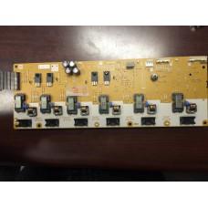Sharp RUNTKA260WJZZ (QKITF0167S2P2) Backlight Inverter 2