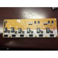Sharp RUNTKA261WJZZ (QKITF0168S3P2 (68)) Backlight Inverter