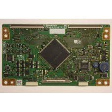 Sharp CPWBX3508TPZR T-Con Board for LC-32D40U
