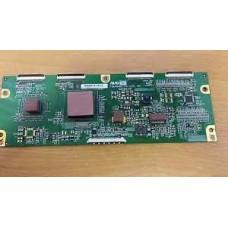 AUO 55.46T02.C01 (T460HW02, 06A83-1A) T-Con Board