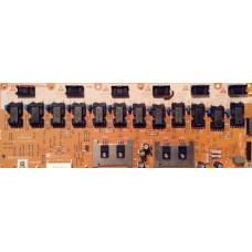 Sharp RDENC2306TPZF (QKITF0185S2P2(75)) Backlight Inverter