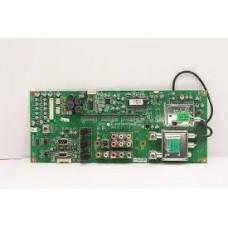 LG 3313TD4014A (6870TC68A62, 3911TM0020A) Analog Board