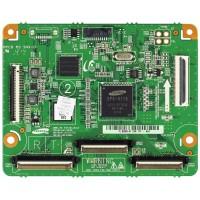 SAMSUNG BN96-22411A (LJ92-01894A) MAIN LOGIC CTRL BOARD