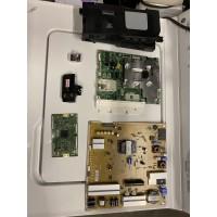 LG 65SJ8500-UB.BUSYLJR Complete LED TV Repair Parts Kit