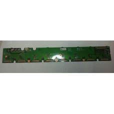 LG 6871QLH059A (6870QMH003A) Bottom Left Buffer Board