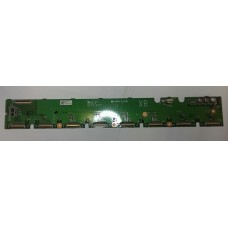 LG 6871QRH068A (6870QSH003A) Bottom Right XR Buffer Board