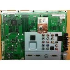 Philips 313926859101 (313912363582v1 WK744.2) Main Board