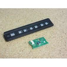 IR sensor/Keyboard for NS-L42Q-10A