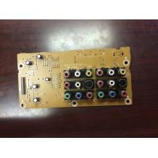 Sylvania BA71F0F01022-4 Signal Board