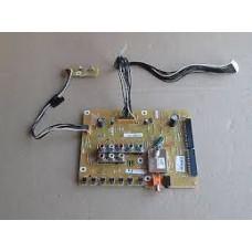 Sanyo 1LG4B10Y083AA Z5WF Analog Board