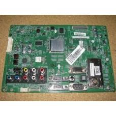 JVC SFN-1019A-M2 (SFN-1019A, LCA10842, LCB10842) Main Board