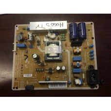 Samsung BN44-00769A Power Supply / LED Board