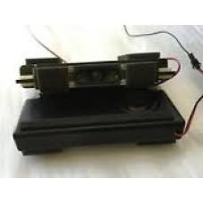 Hisense 50K610GW TV Speakers
