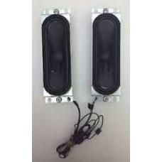Magnavox 42MF438B/27 242226400654 Speakers Set