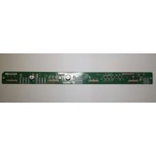 Hitachi NA18106-5010 (NA26701-D431) ABUS-L Board