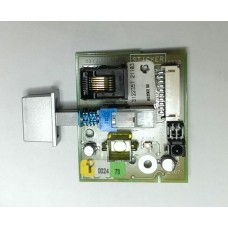 Philips 312235721103 (31221236006) Power Button Board