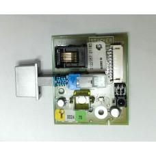 Philips 312235721103 (31221236006) Power Button Board