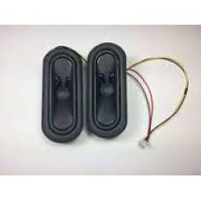 Element ELEFW328B M6C2M Speaker Set 29003264