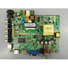 Element 34016251 Main Board/Power Supply for ELEFW328 (G6B4M serial)