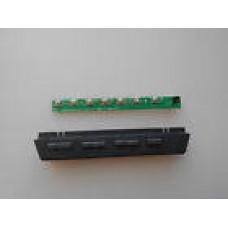 Element ELEFW328 Power Button Board [SZTHTFTV2129 V1.0]