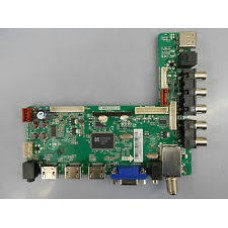 Element Main Board SY14296-1 for ELEFW606