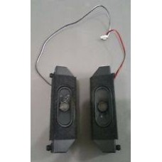 Insignia NS-32D310NA17 TV Speakers PD-151009