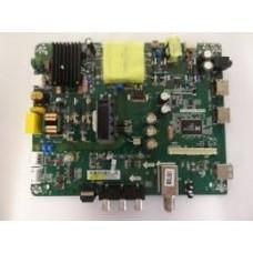 Insignia NS-39D310NA17 Main Board TP.MS3393.PB793
