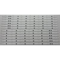Samsung BN96-32771A/BN96-32772A LED Backlight Strips (12)