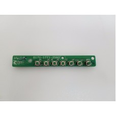 JLC37BC3002 Key Button Board 3639-0012-0156