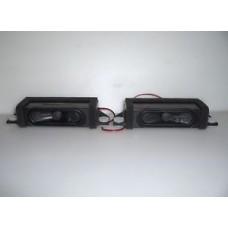 Hisense 40H5B Complete Speaker Set 160502S