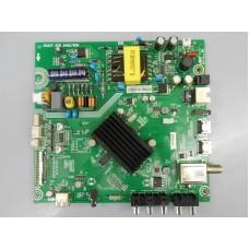 Hisense Main Board / Power Supply for 40H5B