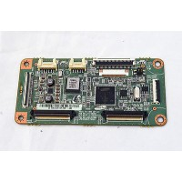 Samsung BN96-12651A (LJ92-01708A) Main Logic CTRL Board