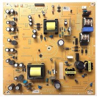 Philips Magnavox A4DRFMPW-001 Power Supply / LED Board