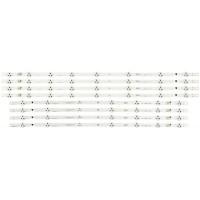 PHILIPS UDULED0GS0040/UDULED0GS041 LED Backlight Strips (8)