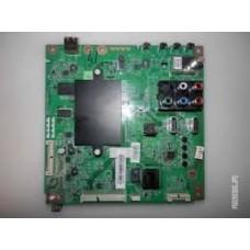 Toshiba 75037076 / 75038343 (461C7751L01) Main Board for 50L3400U