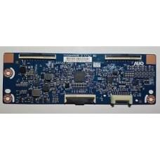 JVC LT-50E560 T-Con Board 55.50T26.C19