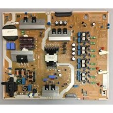 Samsung BN44-00878A Power Supply / LED Board