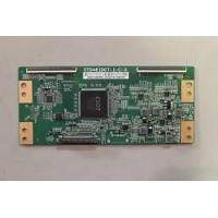 Sharp LC-55P6000U T-Con Board 34.29110.052