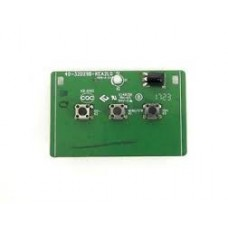 TCL 55S403 IR Sensor Board / Button Board 40-32D29B-KEA2LG